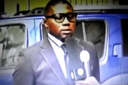 Dialo Coulibaly FINGE lagrimas por el fallecimiento de su hermano. Minuto 3:35/3:43