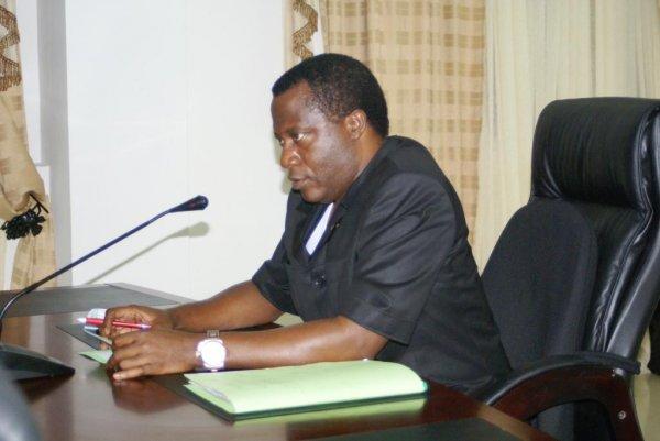 Filiberto Ntutumu Nguema Nchama