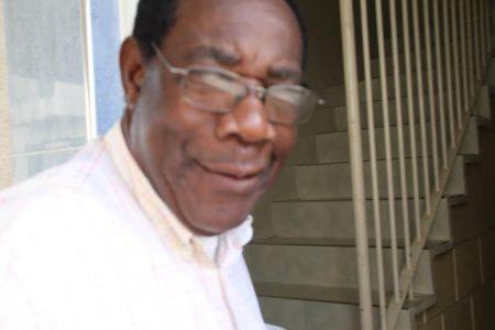 Más detalles  escalofriantes sobre la muerte de Bonifacio Nguema Esono