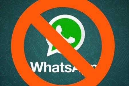 Gecomsa bloquea WhatsApp y pretende cerrar Facebook y Skype