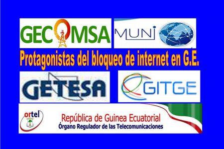 El gobierno de Obiang censura las redes sociales