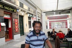 Nota aclaratoria sobre el audio 'ilegal' del finado Bonifacio Nguema Esono Nchama