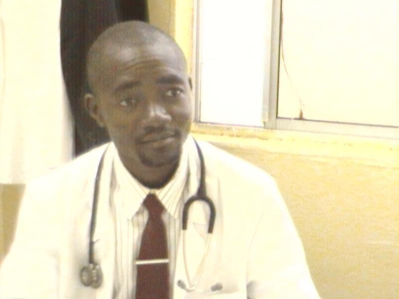 Job Obiang Nguema