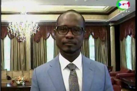 Confirmado: Tony Oburu es el nuevo Director General de Gepetrol