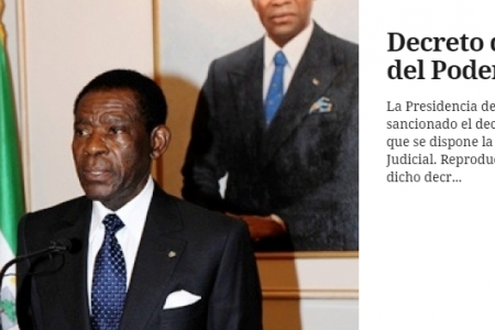 Visos de inconstitucionalidad del Decreto por el que se disuelve el Poder Judicial