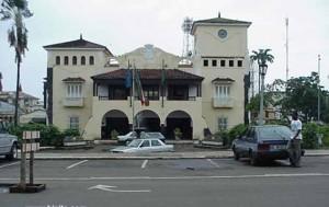 malabo, ayuntamiento