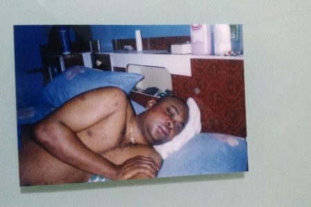 """Miguel """"Fui brutalmente torturado por orden del Ministro Antonio Mba Nguema"""""""