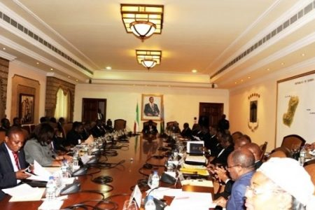 Guinea Ecuatorial entre los cinco países más corruptos del mundo