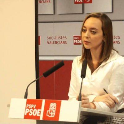 """Ana Paola """"mi obligación es escuchar las propuestas de los colombianos y rendirlas al Congreso"""""""