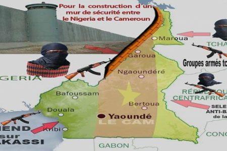 Atentado terrorista  en Garoua (Camerún)
