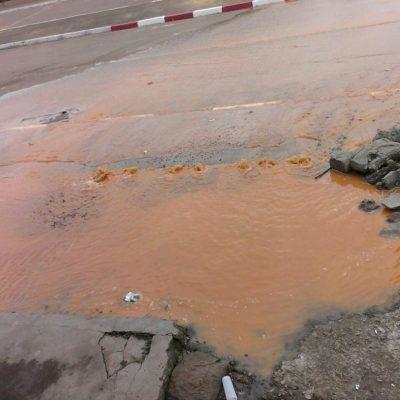"""Niefang: La empresa china calculó mal el curso del Rio Wele """"No sabemos dónde acudir"""""""