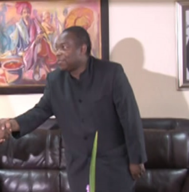 Antonio Bibang Nchuchuma