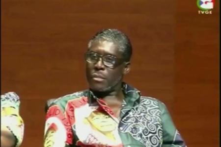 La policía federal brasileña pone en libertad a Nguema Obiang Mangue