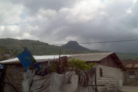 Detenciones arbitrarias y violación de derechos humanos en annobón