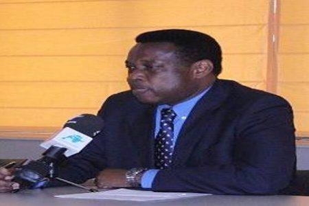 """Faustino Ondo Ebang Nchama """"recupera la presidencia de Unión Popular"""""""