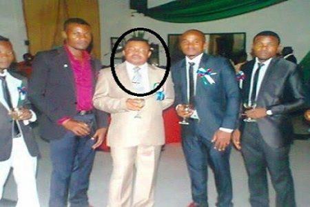 El Consulado de Guinea Ecuatorial en Nigeria una mina de oro para sus funcionarios