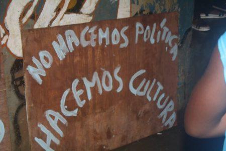 El Ministro del Interior Clemente Engonga ordena el cierre de la Casa de Cultura de Rebola