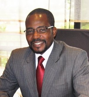 Gabriel Mbega Obiang Lima