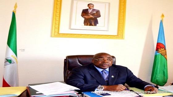Amado Nguema Owono