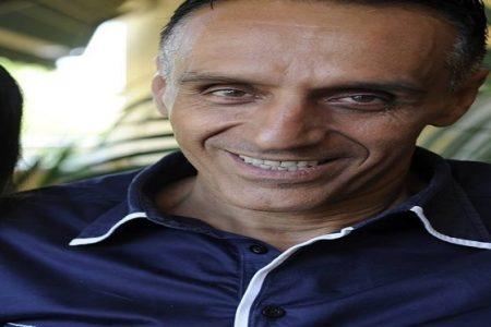 "Roberto Berardi ""debía sufrir en Guinea Ecuatorial para comprender"""