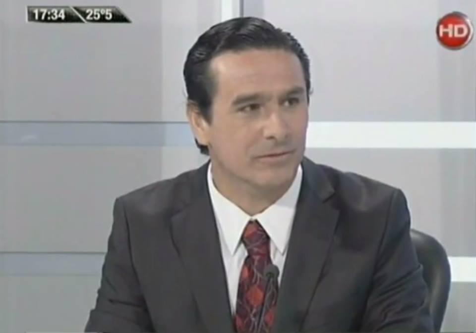 Hugo Lopez Carribero Corresponsal en Buenos Aires