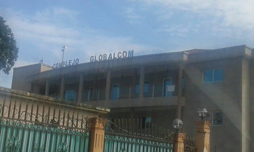 Complejo Globalcom  de Don Malavo