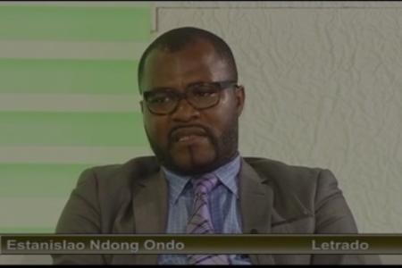 El abogado Estanislao Ndong detenido por estafa y falsificación de documentos públicos