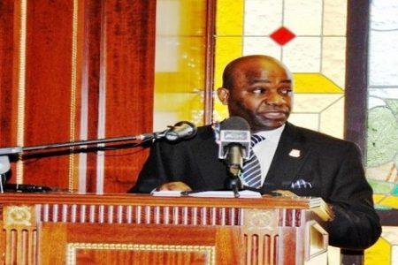 Gaudencio Mohaba crea una red de empresas para beneficiarse del Presupuesto General del Estado