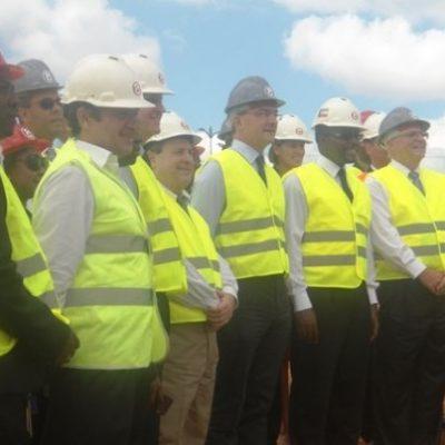 El Instituto Tecnológico de Hidrocarburos financiado por USA cierra sus puertas en Bata