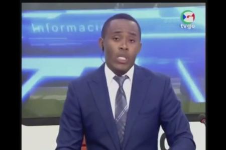 Vídeo: Vergonzoso Decreto Presidencial del Gobierno de Guinea Ecuatorial