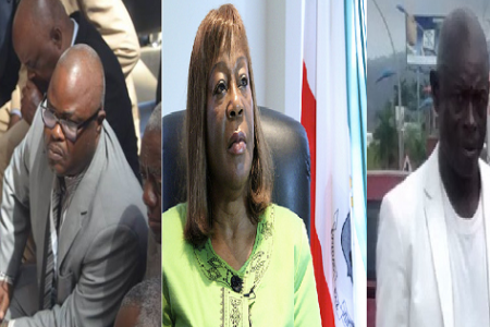 Angue Ondo falta a la verdad en cuanto a las detenciones de opositores durante el Dialogo Nacional