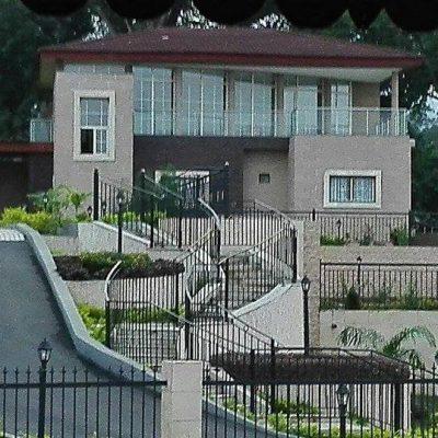 Serenos malienses roban 1.750.000.000 Francos Cfa en la residencia del hijo de Felipe Ondo Obiang (FDR)