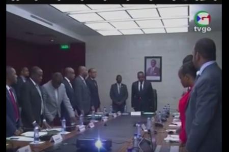 La ONG Sociedad Civil de Guinea Ecuatorial ridiculiza al Gobierno de Teodoro Obiang
