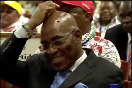 """Obiang Nguema """"hay que matar y/o cortar el tendón a los ladrones en Guinea Ecuatorial"""""""