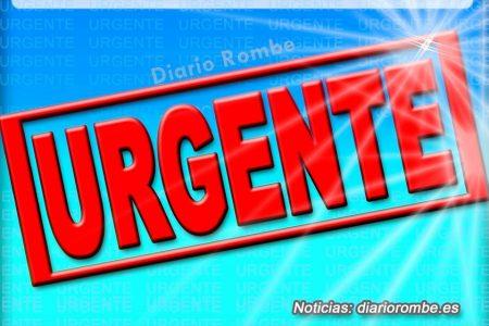 Agente de Seguridad Nacional detiene a un extranjero tras negarse a pagar 300 mil francos