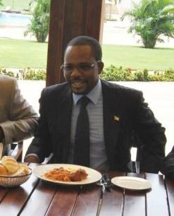 Gabriel Mbega Obiang