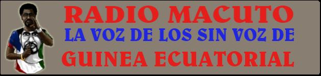 Disponible la APP-Radio Macuto para desbloquear la censura en Guinea Ecuatorial
