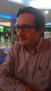 José Manuel López García Doctor en Filosofía por la UNED y Profesor de Enseñanza Media