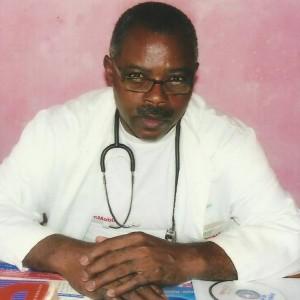Dr. Samuel Mba Mombe