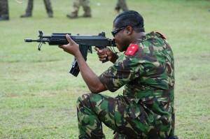 """Teodoro Nguema Obiang Mangue """"el patriota"""""""