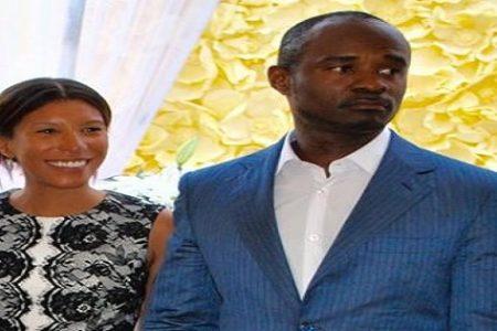 El Director de Gepetrol Antonio Oburu pagó a Teodoro Biyogo 2200 millones de Francos Cfas de DOTE