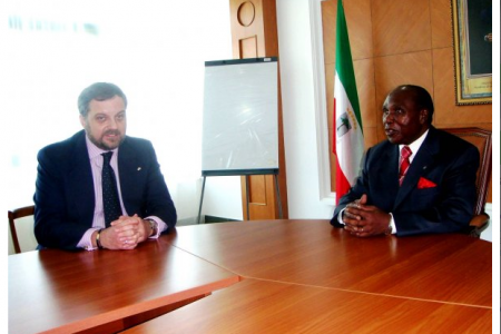 Gustavo de Aristegui Lobby de Obiang Nguema cobra comisiones millonarias en el extranjero