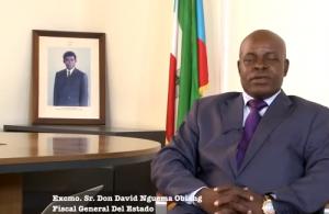 David Nguema Obiang