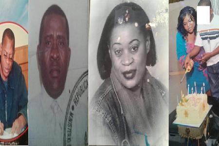 """D. Noberto Nkoha Nkoha Engono Oyana lleva más de dos años """"retenido"""" por un General y su hija"""