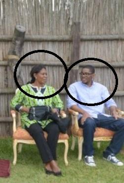 Desde noviembre Constancia Mangue y su hijo Hassan Obiang se niegan a pagar las nóminas de sus empleados..