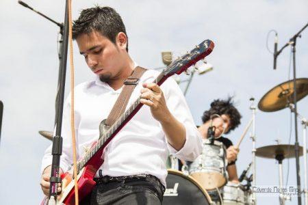 Gabriel González pisa fuerte con su nuevo dueto de música electrónica