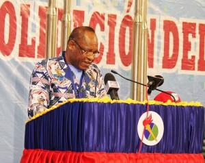 Clemente Engonga Nguema Onguene, Viceprimer Ministro Primero, Encargado de Asuntos Políticos y Ministro del Interior y Corporaciones Locales
