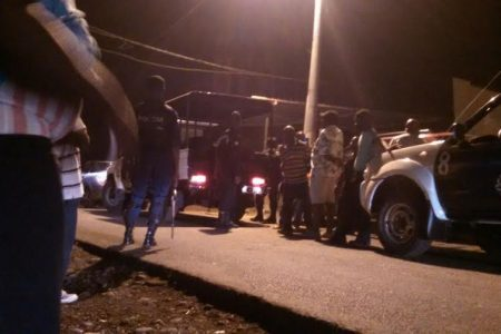 """Detenidos dos jóvenes rebolanos (Ame Garriga y Prudencio) acusados de """"ataques terroristas"""""""