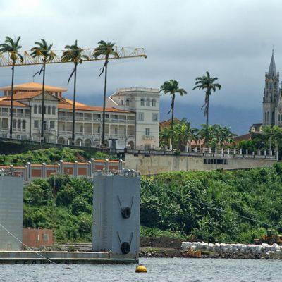 Patraña o Paz en Guinea Ecuatorial