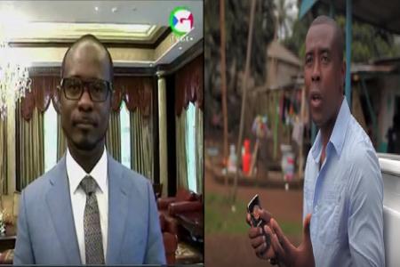 Purificación Peñate esposa del ex Director de Gepetrol reta a los Guineanos que demuestren su infidelidad con Antonio Oburu